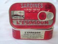 Sardine Lespadon in Oil from Morocco