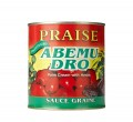 Praise Palm Cream Abemudro_800gr