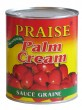 Palm nut Cream (Banga) - Praise brand