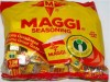 Maggi cube seasoning from Nigeria