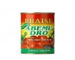 Praise Palm Cream Abemudro_400gr