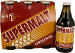 Malt beverage - Supermalt Original