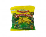 TG Plantain chips - salted