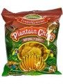 TG Plantain Chips - Naturally Sweet